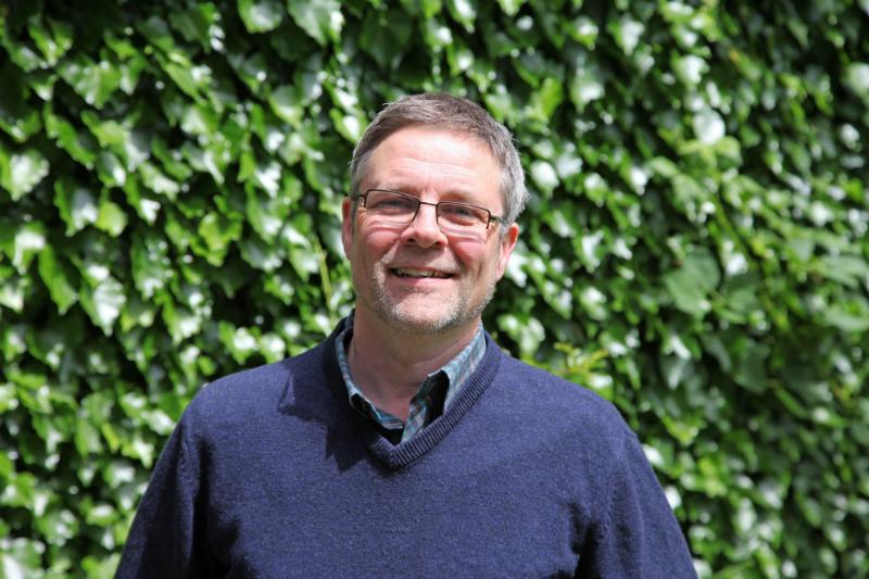 Revd Dr Mike Pears