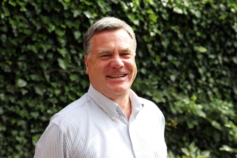 Revd Dr Stephen Finamore