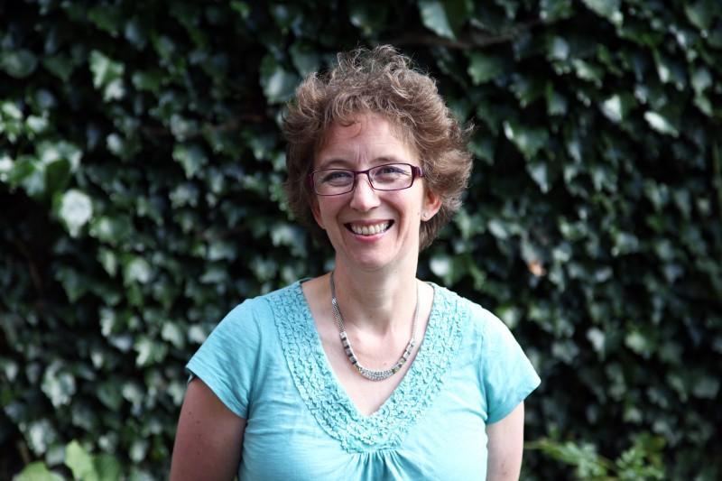 Revd Dr Helen Paynter