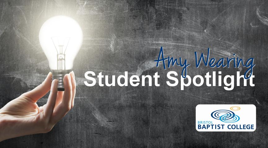 Spotlight-Amy