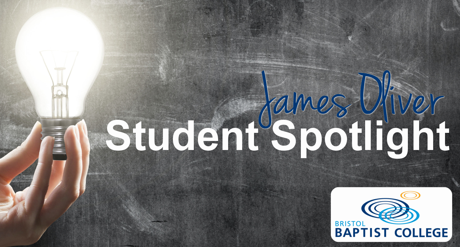 Spotlight-James