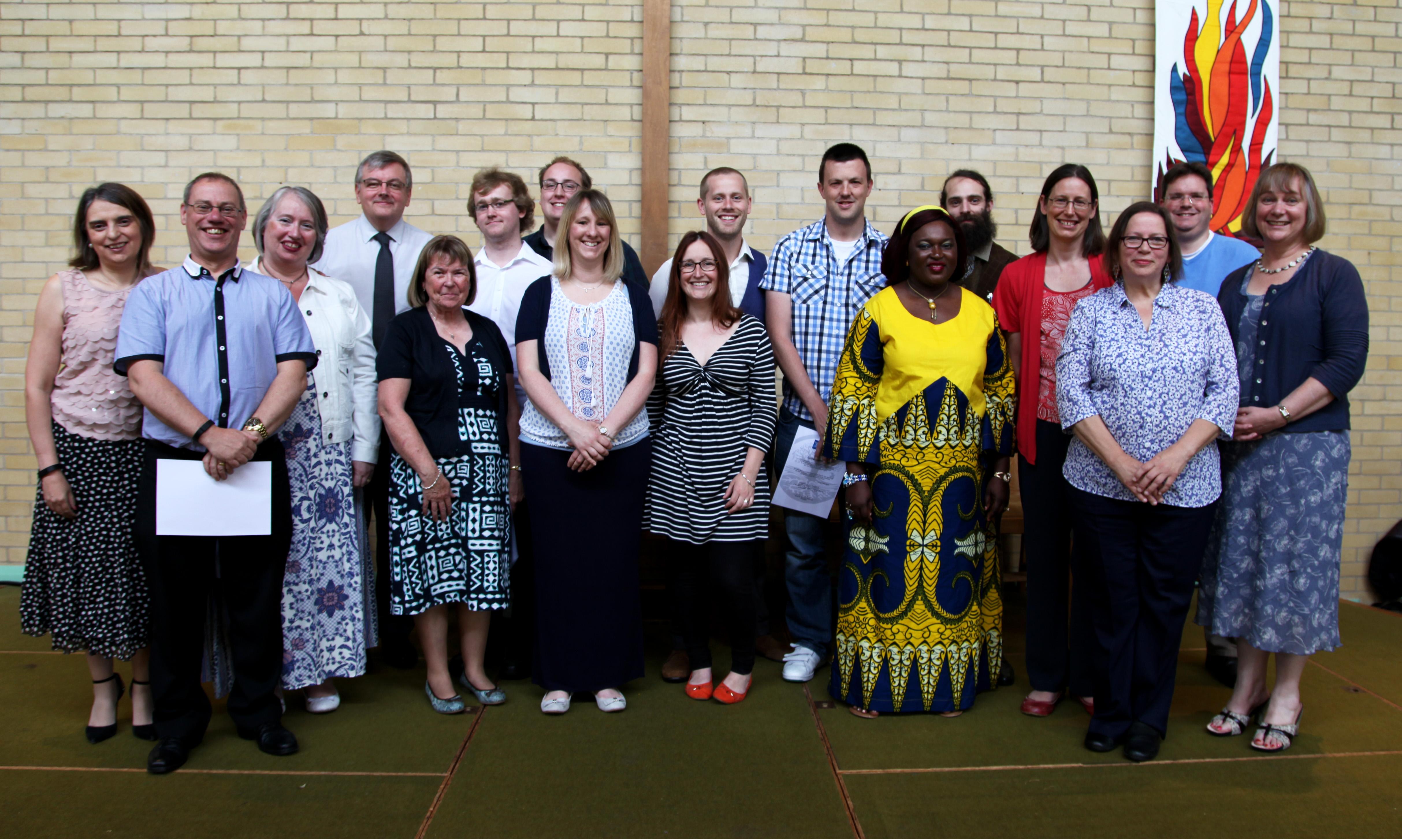about short course congregationalism